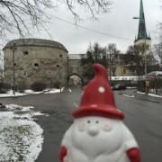 Fat Margaret - Tallinn, Estonia