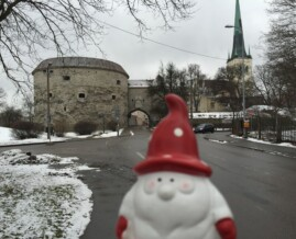 Fat Margaret - Tallinn, Estonia