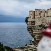 Bonifacio - Corsica, France