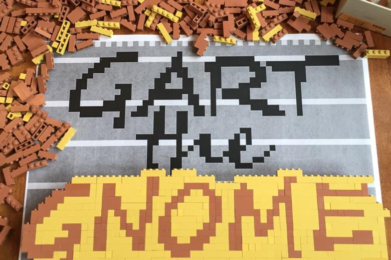 LEGO Modulex M20