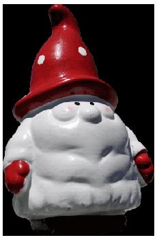 Gart the Gnome
