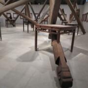 Through - Ai Weiwei
