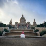 National Art Museum of Catalonia - Barcelona
