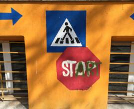 Start Stop Berlin