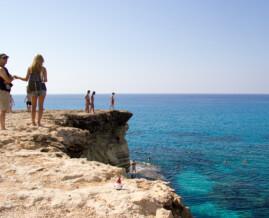 Cavo Greco, Ayia Napa - Cyprus