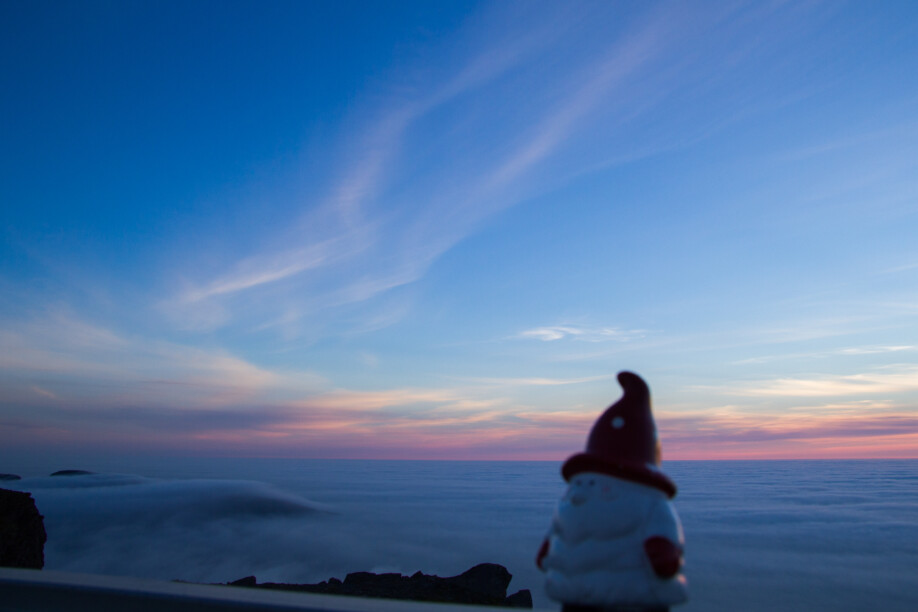 North Cape (Nordkapp) - Norway